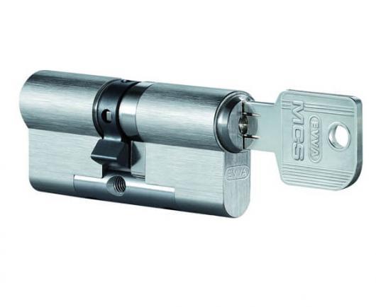 Bezpečnostná vložka EVVA MCS  s kľúčom
