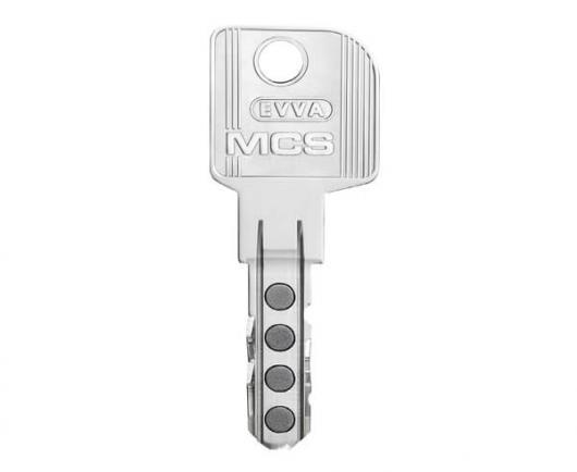 kľúč EVVA MCS