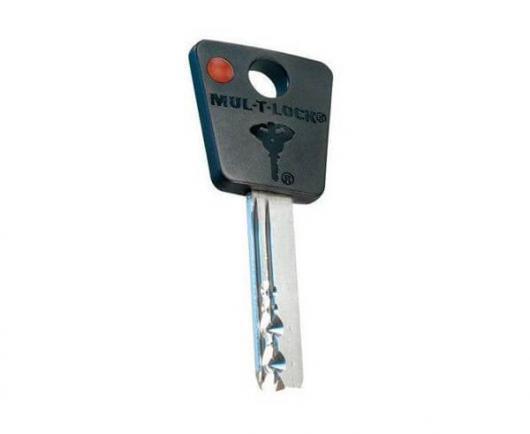 Mul-T-Lock 7x7® kľúč