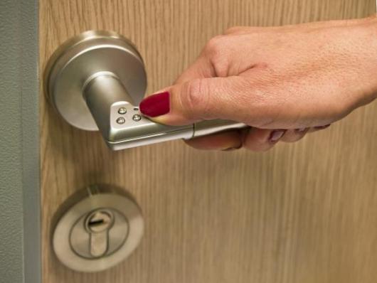 Mul-T-Lock Code-it - elektronická kľučka