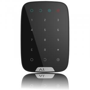 Dotyková klávesnica zabezpečovacieho systému Ajax