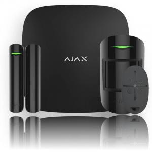 Set zabezpečovacieho systému Ajax