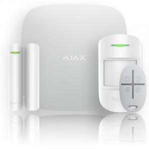 Zabezpečovací StarterKit ústredne Ajax Plus