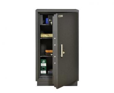 Nábytkový trezor Safetronics EURON 2130 M