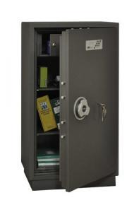 Nábytkový trezor Safetronics EURON 2130 ME