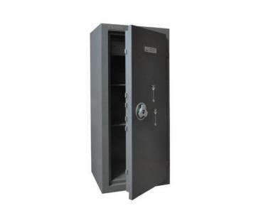 Nábytkový trezor Safetronics EURON 4400ME
