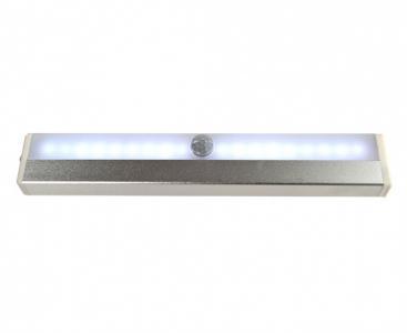 LED senzorové svetlo do trezoru s magnetom