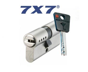 Mul-T-Lock 7x7®