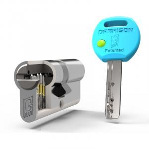 Bezpečnostná vložka s kľúčom Mul-T-Lock Garrison