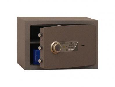 Nábytkový trezor Safetronics NTR-24 ME