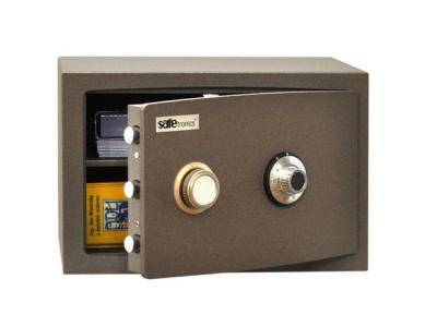 Nábytkový trezor Safetronics NTR-24 LG