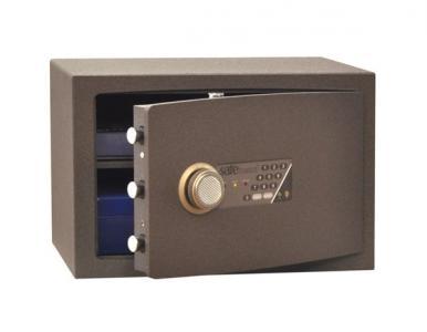 Nábytkový trezor Safetronics NTR-24 E
