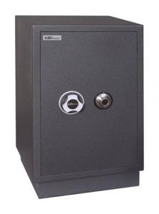Nábytkový trezor Safetronics EURON 2056 LG