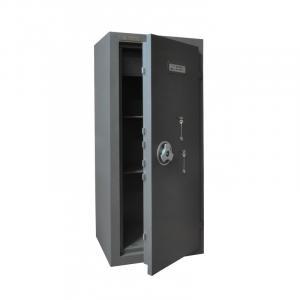 Nábytkový trezor Safetronics EURON 4600 ME