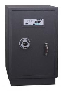 Nábytkový trezor Safetronics Euron 2056 ME