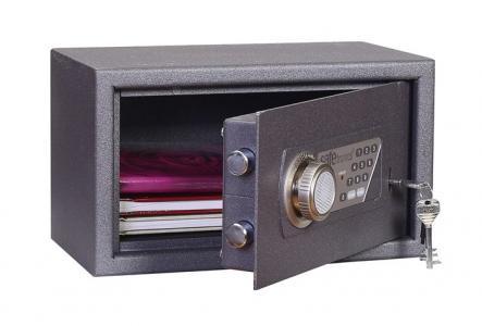 Nábytkový trezor Safetronics ZSL 20 ME