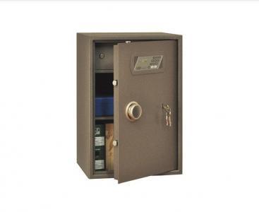 Nábytkový trezor Safetronics ZSL 65ME