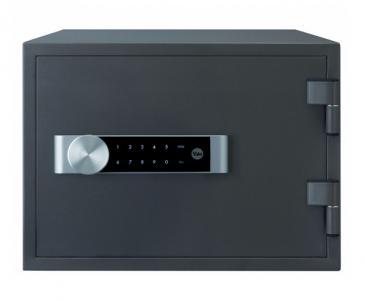 Nábytkový sejf s elektronickým zámkom